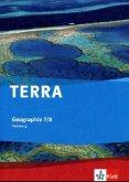 TERRA Geographie für Hamburg 1. Schülerbuch 7./8. Schuljahr