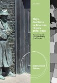 Major Problems in American History, 1920-1945, International Edition