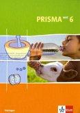 Prisma Mensch - Natur - Technik für Thüringen. Schülerbuch 6. Schuljahr