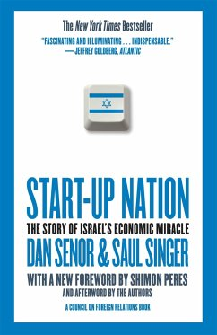 Start-Up Nation: The Story of Israel´s Economic...