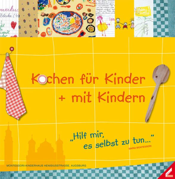 kochen f r kinder mit kindern von karen dumler heidi hauser buch. Black Bedroom Furniture Sets. Home Design Ideas