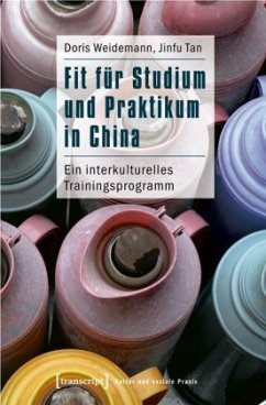 Fit für Studium und Praktikum in China