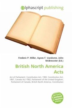 British North America Acts