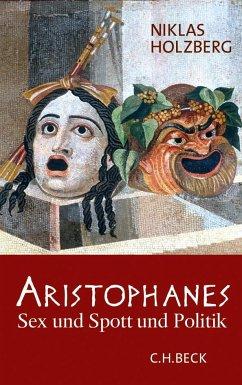 Aristophanes - Holzberg, Niklas