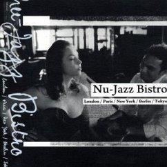 Nu Jazz Bistro - Diverse