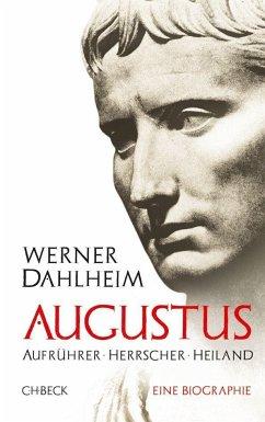 Augustus - Dahlheim, Werner
