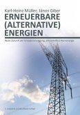 Erneuerbare (alternative) Energien