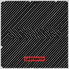 Labyrinth (Album Jewelcase) - Madsen