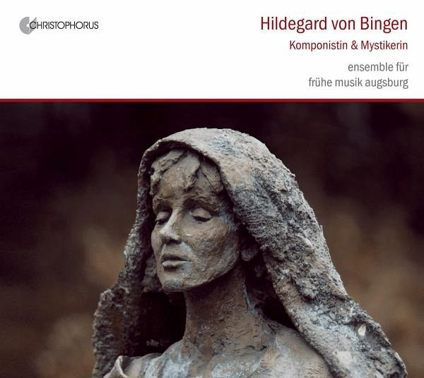 Komponistin & Mystikerin (Composer & Mystic - Ensemble für frühe musik augsburg)