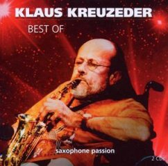 Best Of - Klaus Kreuzeder