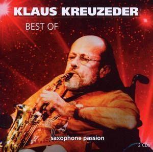 Best Of - Klaus Kreuzeder