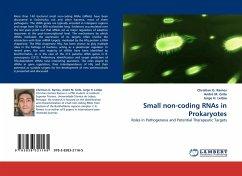 Small non-coding RNAs in Prokaryotes - Ramos, Christian G.
