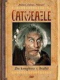 Catweazle - Die komplette 1. Staffel (3 DVDs)