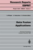 Data Fusion Applications