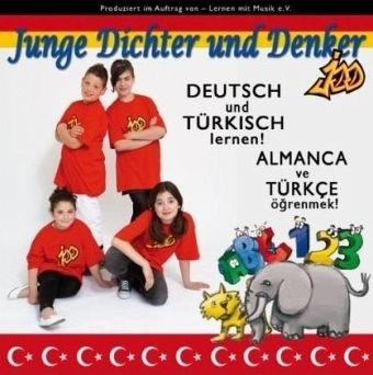 ... , Deutsch und Türkisch lernen!, 1 Audio-CD - Hörbuch - buecher.de