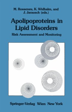 Apolipoproteins in Lipid Disorders