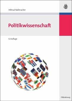 Politikwissenschaft - Naßmacher, Hiltrud