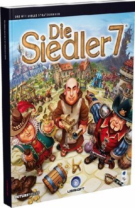 Die Siedler 7, Das offizielle Strategiebuch