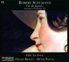 Klavierwerke Und Kammermusik Vol.7 - Le Sage/Braley/Pascal