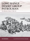 Long Range Desert Group Patrolman: The Western Desert 1940-43