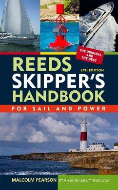 Reeds Skipper´s Handbook