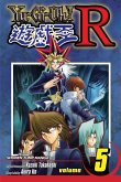 Yu-Gi-Oh!: R, Vol. 5 [With Ultra Rare Alector, Sovereign of Birds Card]