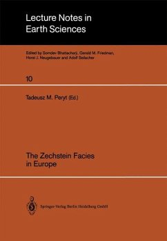 The Zechstein Facies in Europe