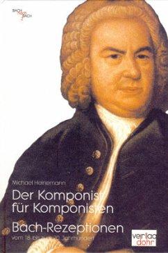 Der Komponist für Komponisten