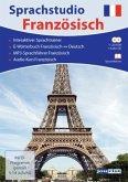Sprachstudio Französisch