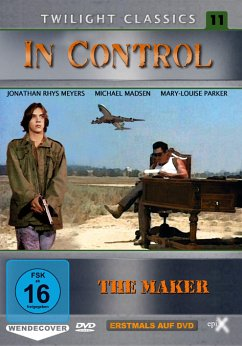 Twilight Classics - 11: In Control - Hunter,Tim