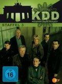 KDD - Kriminaldauerdienst - Staffel 3 (2 Discs)
