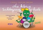Die kleine Schlagzeug-Schule, m. Audio-CD