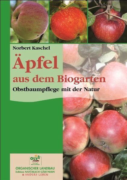 sachbuch mein biogarten