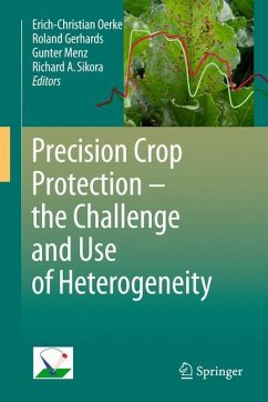 Precision Crop Protection - the Challenge and U...