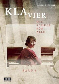 KLAVIER 1 - Schmitz, Manfred
