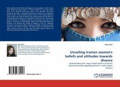 Unveiling Iranian women's beliefs and attitudes towards divorce