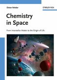 Chemistry in Space
