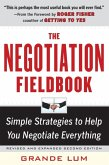 The Negotiation Fieldbook