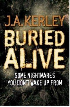 Buried Alive\Krank, englische Ausgabe - Kerley, Jack A.