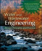 Water and Wastewater Engineering, Professional Edition: Design Principles and Practice