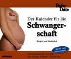 Babydate - Schwangerschaft Tagesabreißkalender