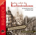 Käsebier erobert den Kurfürstendamm, 2 Audio-CDs