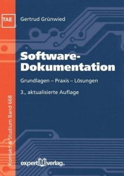 Software-Dokumentation