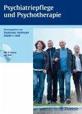 Psychiatriepflege und Psychotherapie (mit Video-DVD)