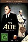 Der Alte - Season 1 - Box 4