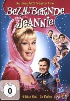Bezaubernde Jeannie - Die komplette Season One