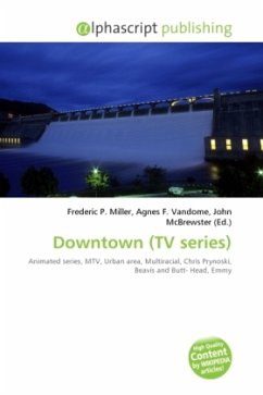 Downtown (TV series)