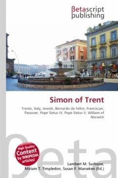 Simon of Trent