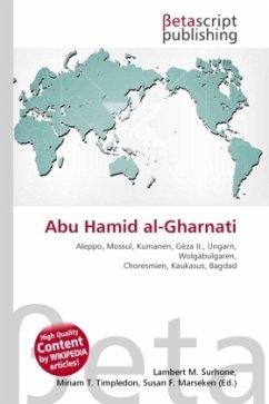 Abu Hamid al-Gharnati