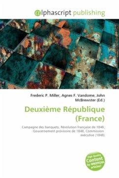 Deuxième République (France)